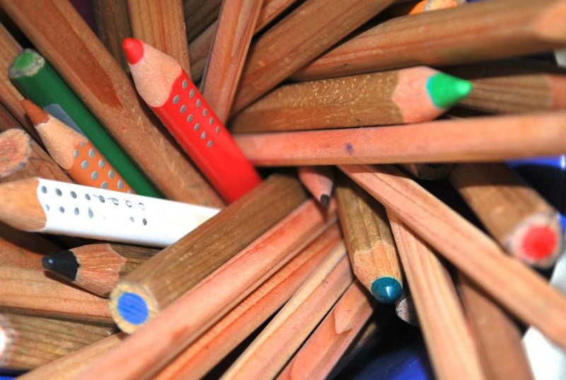 Material Stifte